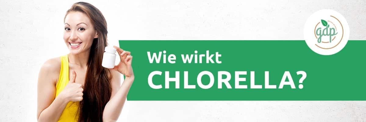 CHLORELLA 02 Wie
