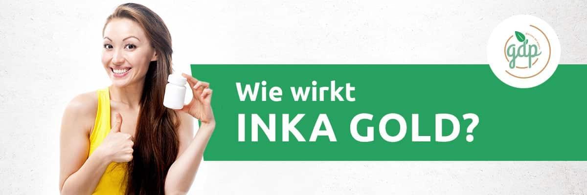 INKA GOLD 02 Wie