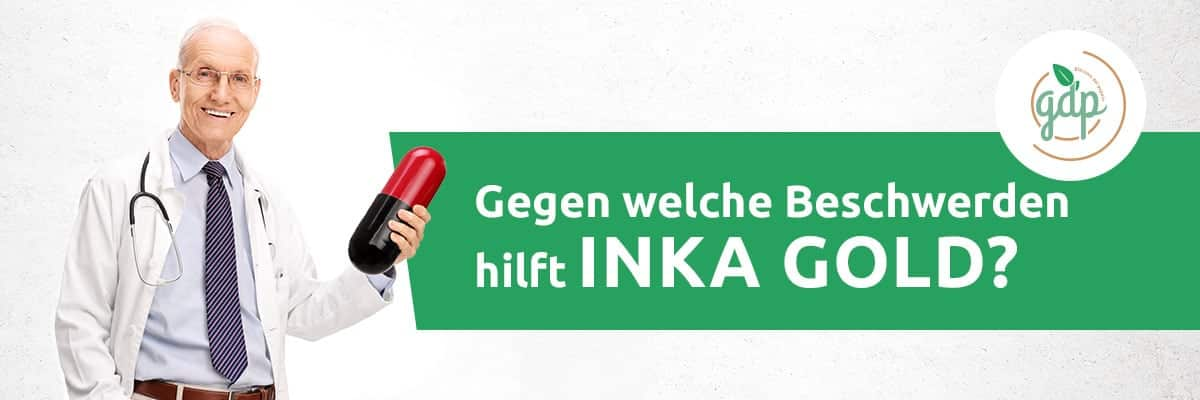 INKA GOLD 04 Hilft