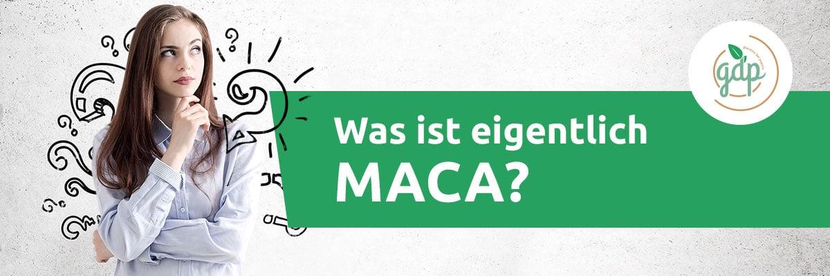 MACA 01 Was