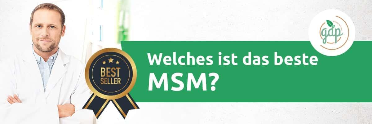 MSM 03 Beste