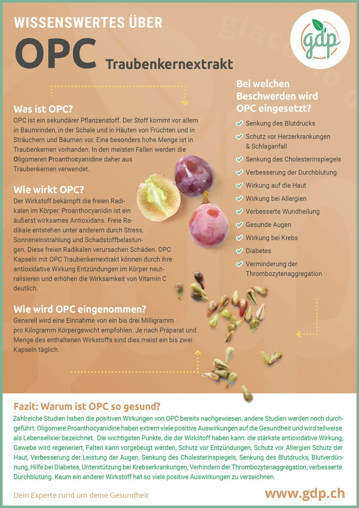 OPC Infografik