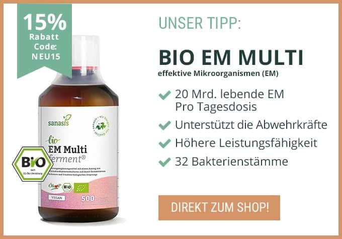 Bio EM Multi kaufen