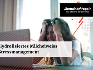 Hydrolisiertes Milcheiweiss