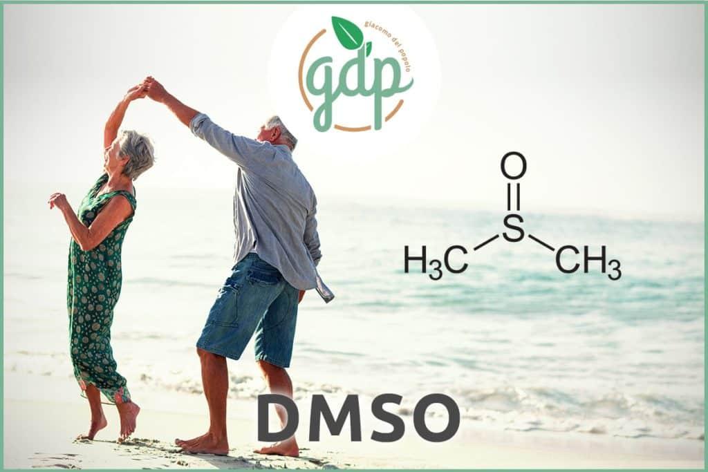 DMSO gdp