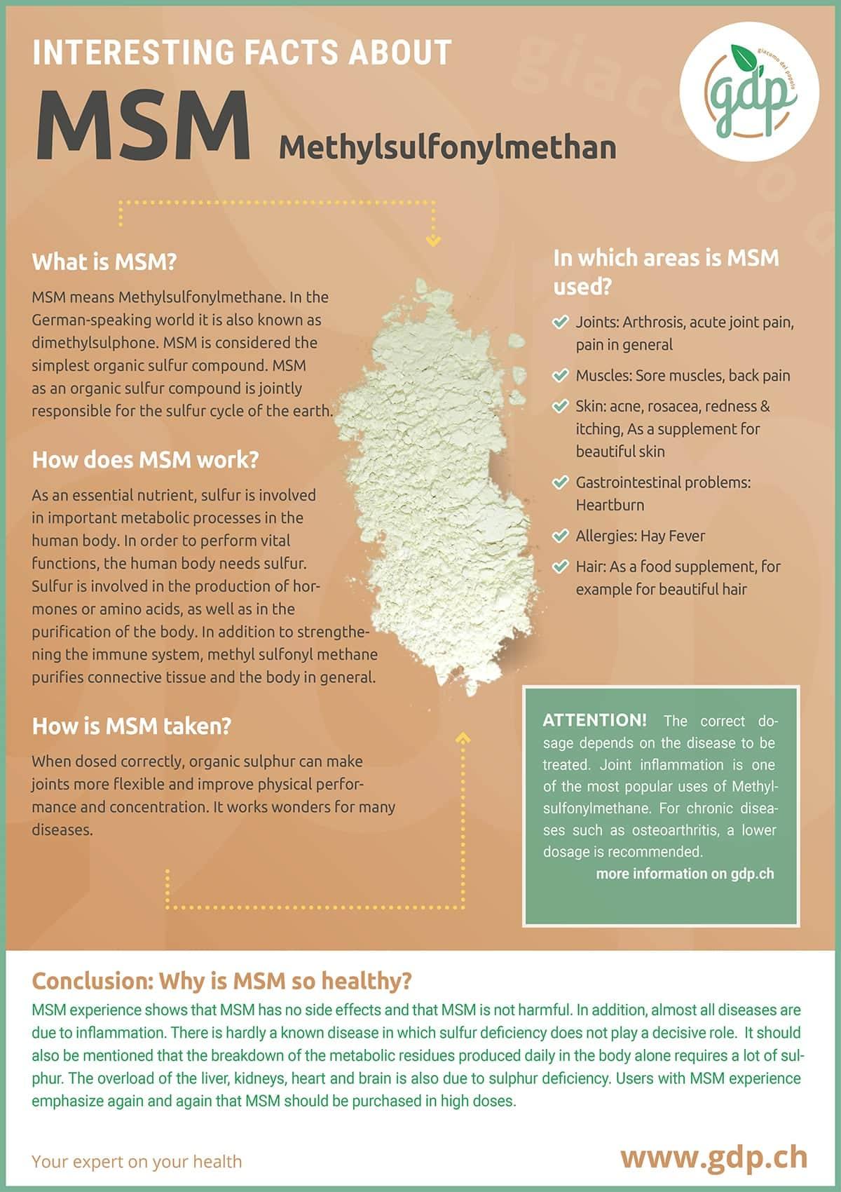 gdp infografic MSM