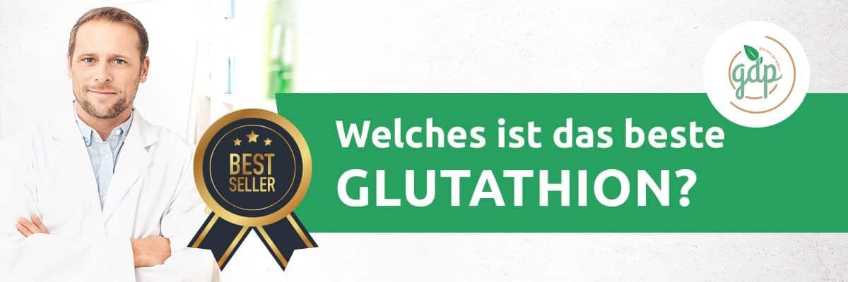 Beste Glutathion