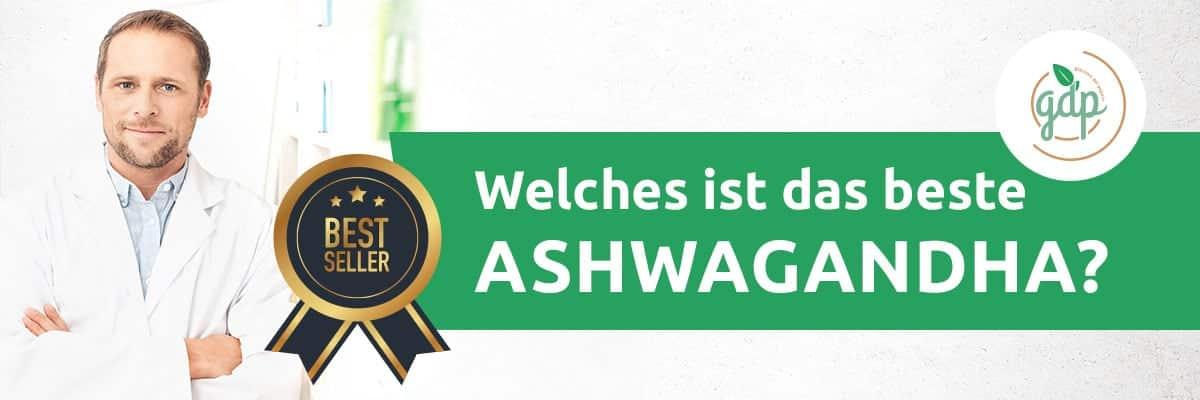 Beste Ashwagandha