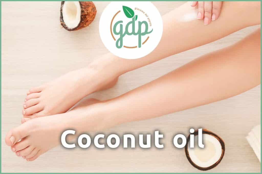 coconut oil gdp