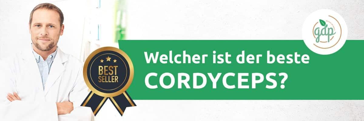 Bester Cordyceps kaufen